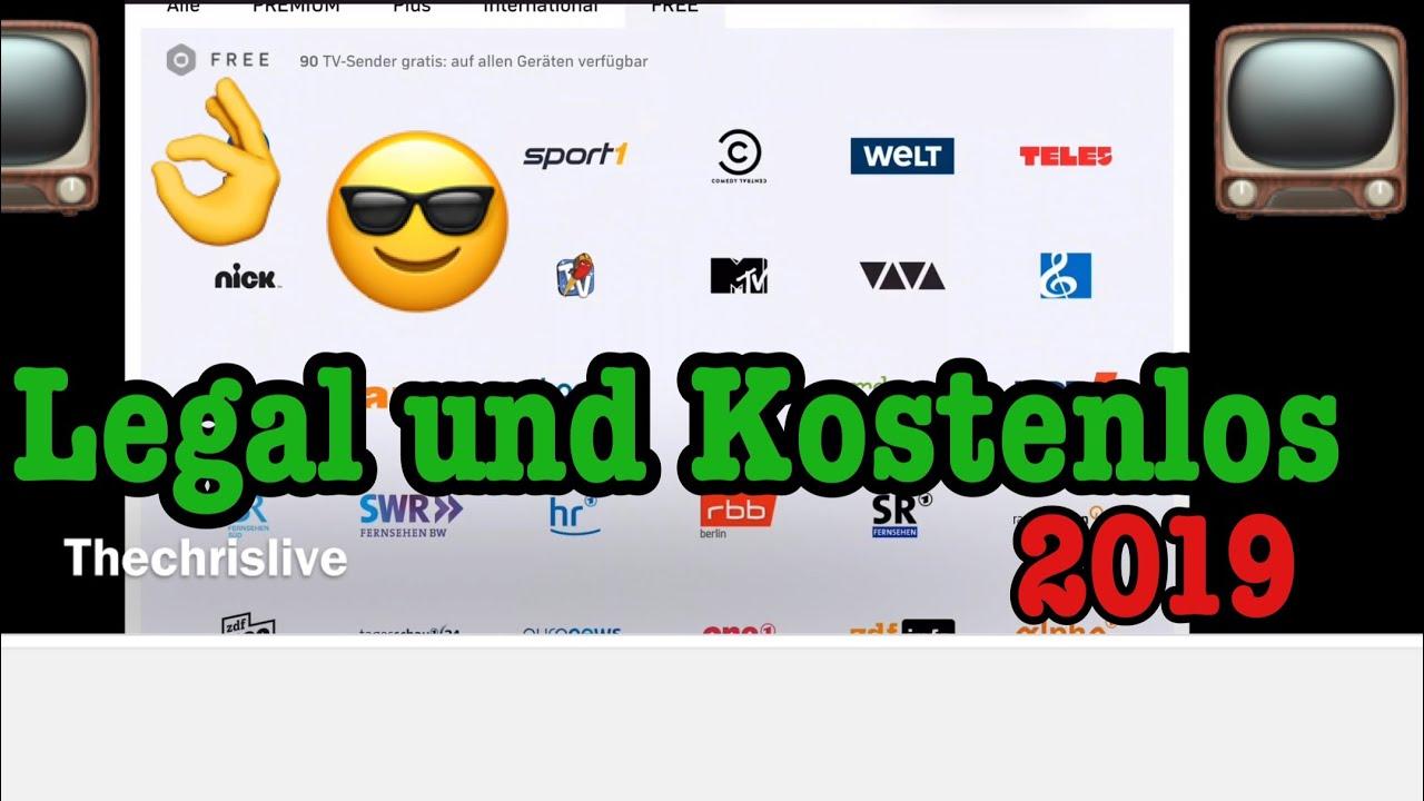 Tv Online Schauen