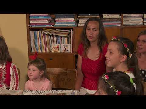 La un pas de România: Vorbind în limba bunicilor (@TVRi)