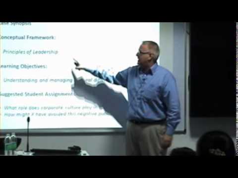 Writing Cases - Design Basics: Dr Zerrillo