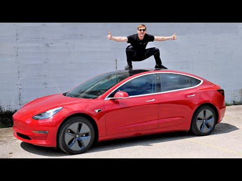 Tesla Model 3 After 2 Years: What It's REALLY Like