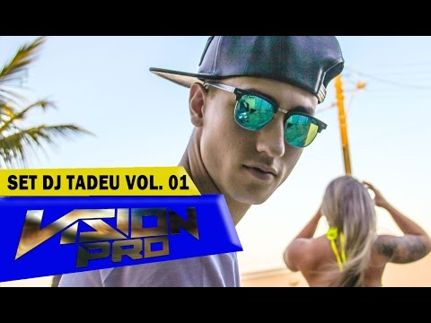SET DJ TADEU - Vol.01 (Video Clip) Part. Mc Bin Laden, Mc 2K, Mc Don Juan, Mc Pikachu, Mc Brinquedo
