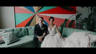 My Dream Come True | Grand Rapids Wedding
