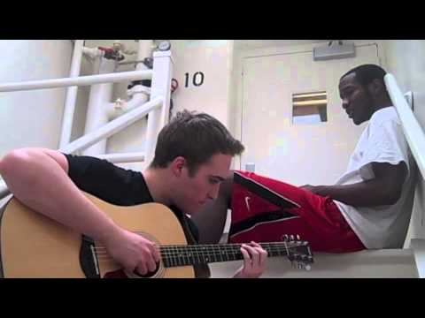 Sam Smith - Latch Cover by Ben Millhouse and Stephen Williams