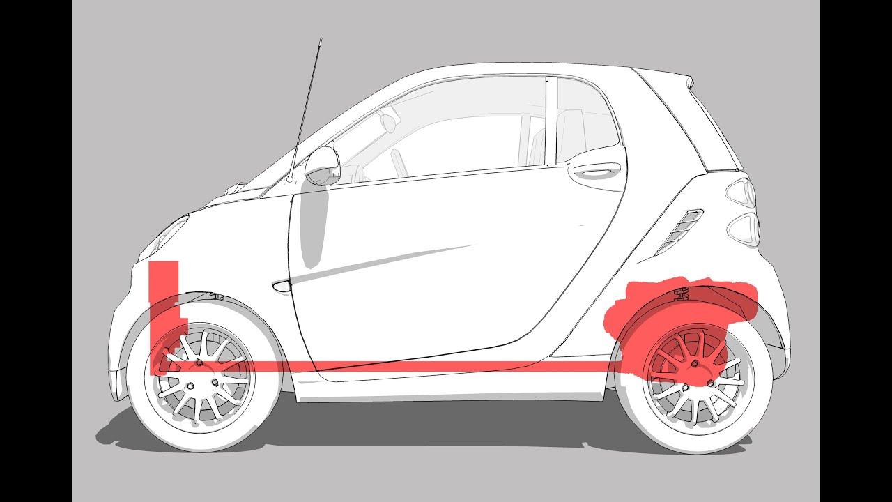 Smart Car Battery Problems