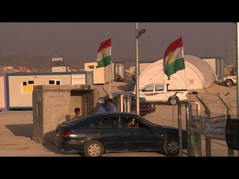 Yazidis target of Islamic State brutality