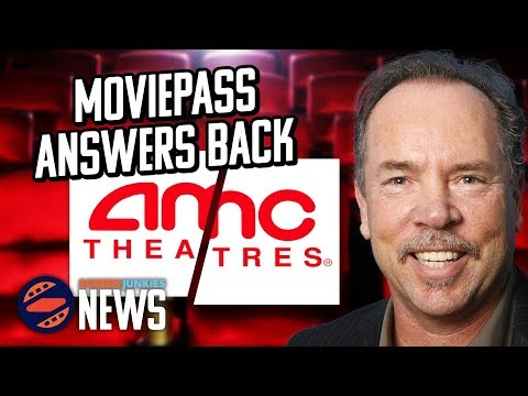 Is MoviePass Killing or Saving Movies? CEO Answers