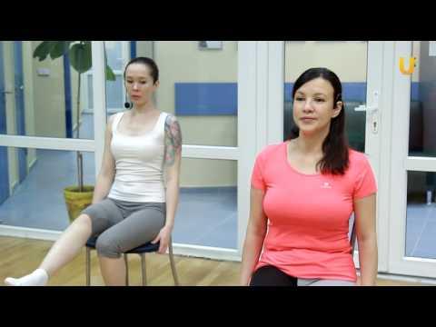 Майя Гогулан - 6 правил здоровья (видеоурок)
