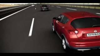 Nissan JUKE Torque Vectoring