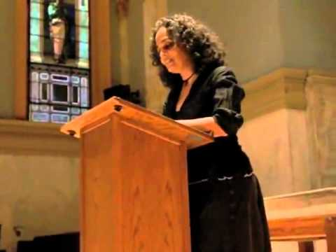 Arundhati Roy @ the People's University