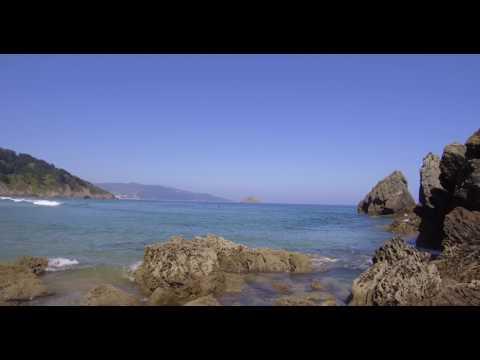 Beach video ground sample 2