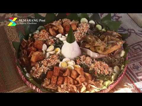 Merti Dusun Gedanganak (Ungaran) 2017