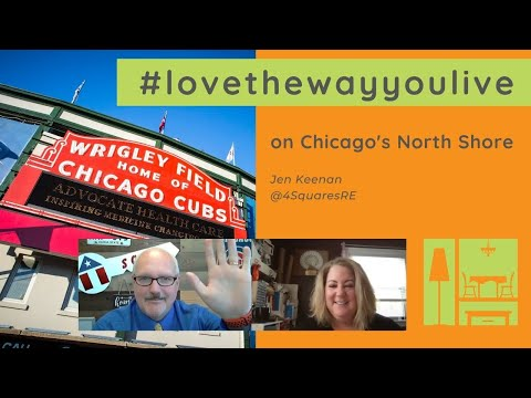 Chicago | Love the Way You Live