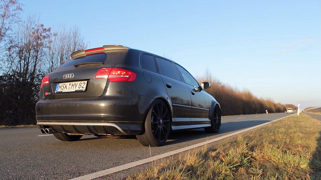 Jp Performance Audi Rs 3 Teil 3