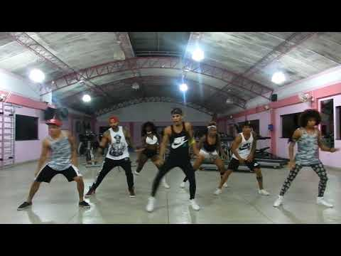 Trap Queen Remix Kizomba By Dj Anilson Choreography Dance Video