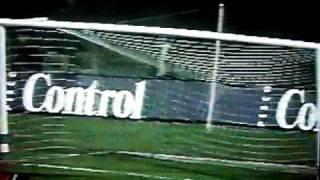 Deportes Temuco 1 - Universidad de Chile 0 (año 1995)