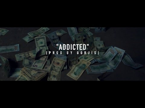 "YPN Kes ""Addicted"" [Prod by Gorjis] (Official Video)"