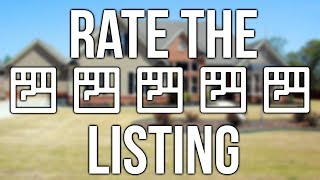 Bring Your Listings! - What Properties Are You Watching? - Mls #s