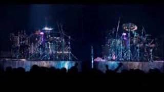 GODSMACK- - Erna & Larkin- - Percussion Duet (Drum Solo)
