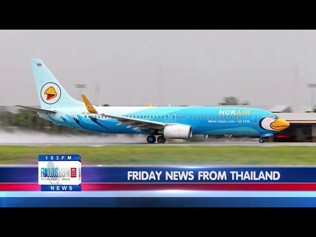 [News] 26th April 2019 - Fabulous TV Pattaya
