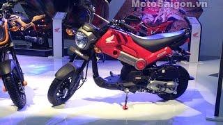 Xe & Phong Cách 24h - Honda Navi 110cc Xylanh đơn Giá Bán 13 Triệu đồng.