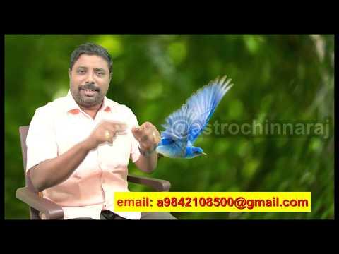 Awareness of astrology vídeos by DINDIGUL P.CHINNARAJ ASTROLOGER INDIA