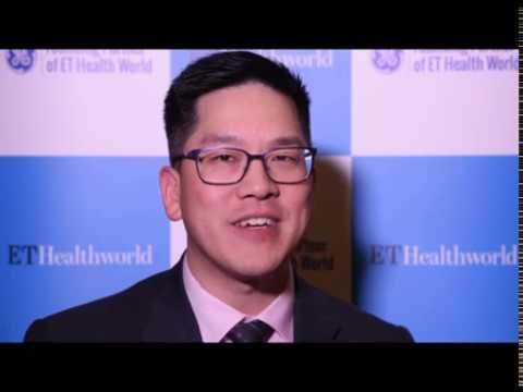 Jonathan Chen, Senior Vice-president of International Operations, MicroPort, USA