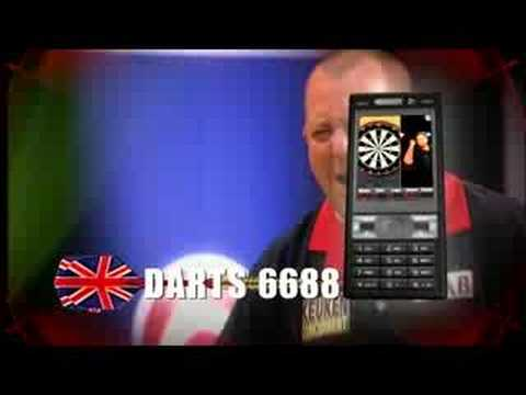 Mobile Darts SBS 6