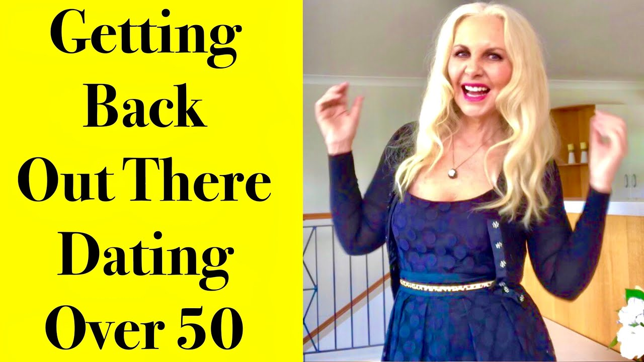 online dating for over 50s