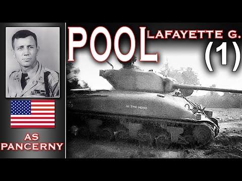 Lafayette G. Pool - As pancerny - cz. 1