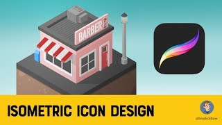 Video Isometric Drawing in Procreate Tutorial download MP3, 3GP, MP4, WEBM, AVI, FLV September 2018