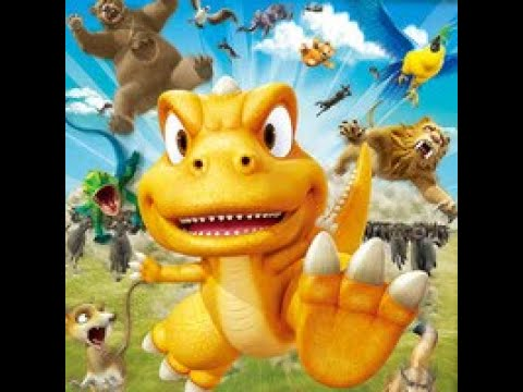 Download gon dinosaur I can't decide song