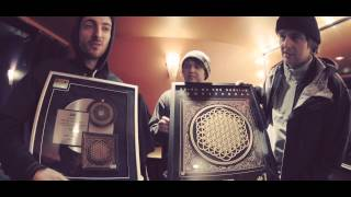 Drop Dead Presents - Bring Me The Horizon The American Dream Tour Ep 1