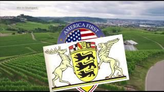 America First - Swabia Second! (?) ;)
