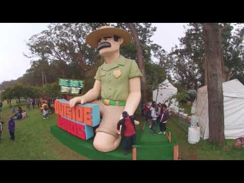 Big Boi's Day Out | Outside Lands in 360 Thumbnail image