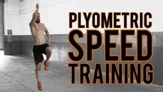 Download lagu Best Plyometric Exercises for SPEED MP3
