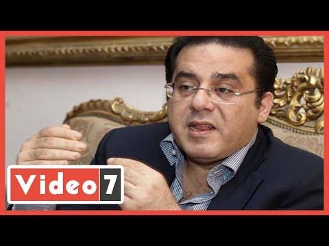 أهالي دائرة الهارب أيمن نور وصل برلمان الإخوان بالبطلجية وباع نفسه لكل أعداء مصر