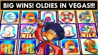 OLD SLOTS = BIG WINS!! FREE SPIN FRENZY SLOT MACHINE, SLOTSKY! FROG PRINCESS!