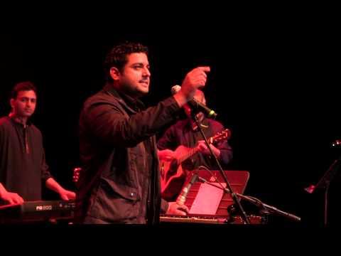Shahram - Hum Dekhenge - Philadelphia (3/22/2015)