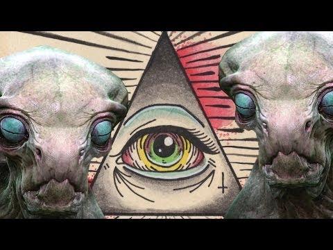 Alien & Illuminati Connection with Kerry Cassidy