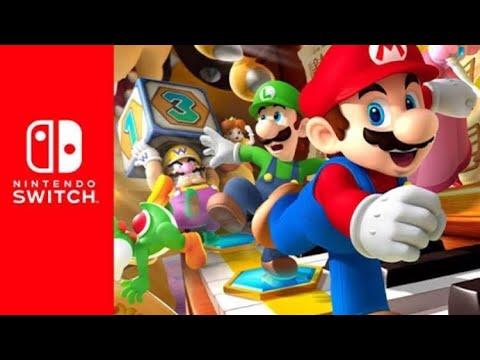 Top 5 Proximos Juegos Exclusivos Para Nintendo Switch En 2018 2019