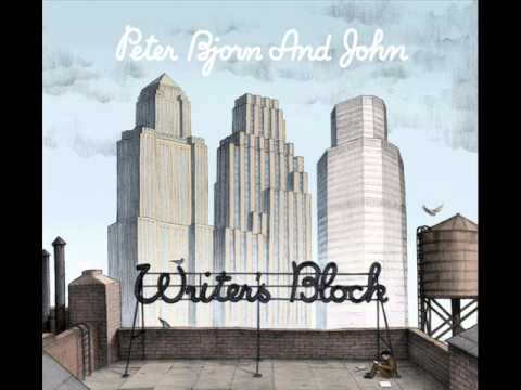 Peter Bjorn and John - The chills Mp3