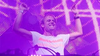 Armin van Buuren Live At Amsterdam Music Festival 2013 (Full DJ Set)