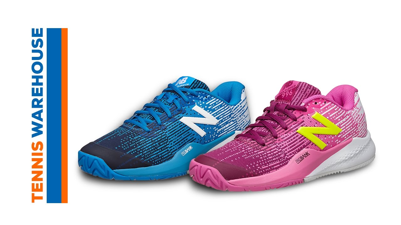 f3d607390150 New Balance 996v3 Tennis Shoe - YouTube