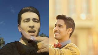 Download Video Hummod kun anta cover Tajik MP3 3GP MP4