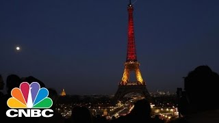 Terrorism And Tourism In Europe | Power Lunch | CNBC