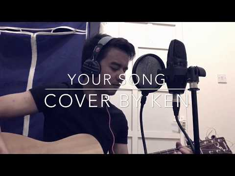 Your Song (My One and Only You) - Parokya Ni Edgar (cover by Ken)