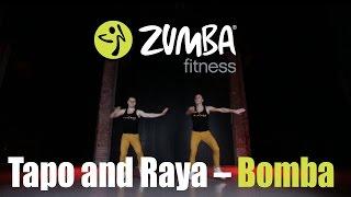 Скачать Zumba Fitness 2015 Tapo And Raya Bomba