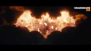 [60FPS] Batman: Arkham Knight - Announce Cinematic Trailer - Father to Son
