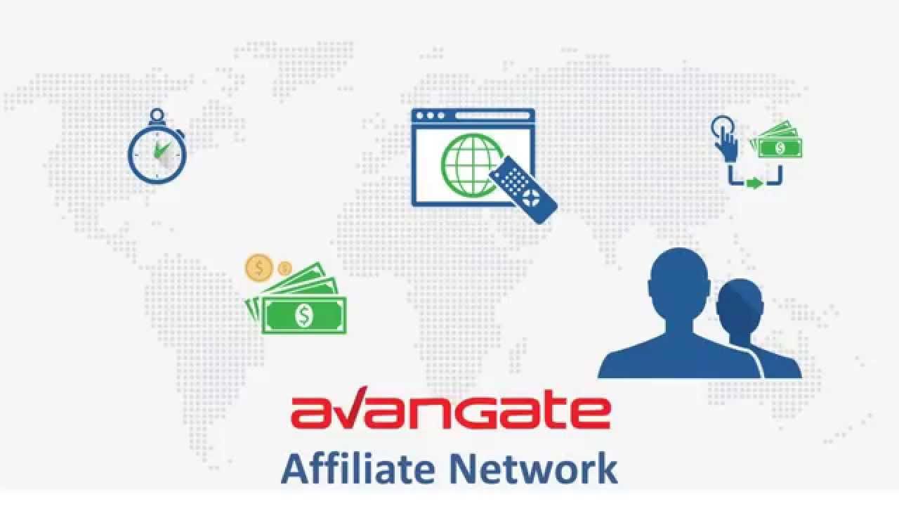 avangate affiliate marketing networks