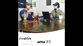 AMA #3: supplements, women's health, patient care, and more (EP.26) | The Peter Attia Drive